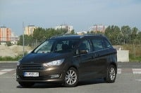 Ford Grand C-MAX 1,0
