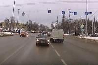 Najhlúpejšia nehoda roku?