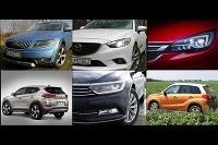 Najpopulárnejšie auto 2015