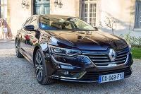 Renault Talisman najkrajšie auto