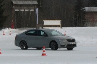 Škoda 4x4 Winter Discovery