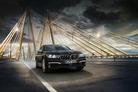BMW 760Li xDrive 2016