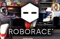 Roborace - preteky áut