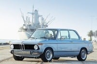 BMW 2002 1974 Clarion Builds