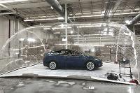 Tesla Model X a jej obrana proti biologickým zbraniam