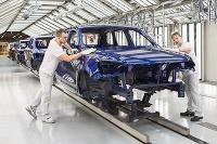 Volkswagen Slovakia zamestnáva už viac ako 10 000 zamestnancov