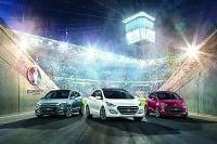 Hyundai ponúka s edíciou GO! výbavu hodnú futbalových majstrov Európy