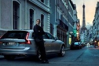 Volvo; Zlatan; Sweden