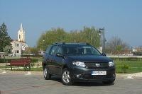 Dacia Logan MCV 0,9 TCe easy R