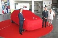 Úplne nový Citroën C3 bude z Trnavy