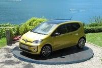 Volkswagen up! absolvoval facelift