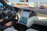 Tesla Model S -