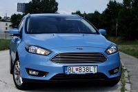 Ford Focus 1,0 EcoBoost A6