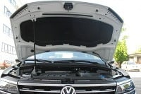 VW Tiguan Highline 2.0