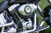 Harley - Davidson Softail Fat Boy