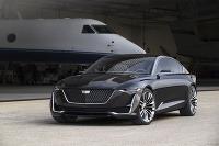Cadillac Escala 2016