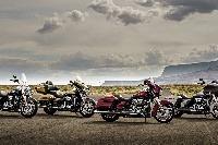 Harley-Davidson predstavuje novinky roka 2017