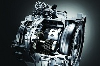 8-stupňová automatická prevodovka Kia Motors