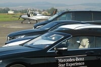 Mercedes-Benz Star Experience Roadshow