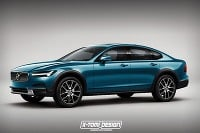 Volvo S90 Cross Country