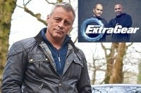 Matt LeBlanc a Chris Harris, Rory Reid