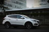 Hyundai Santa Fe 2016 2,0 CRDi 4x4