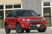 Suzuki Vitara 1,6 d 4x4 AT