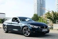 BMW 425d 2016