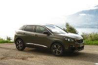 PRVÁ JAZDA: Peugeot 3008 v Taliansku