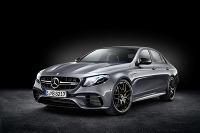 Mercedes-AMG E 63 a E 63 S