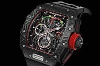 McLaren hodinky RM 50-03