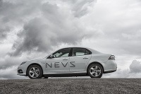 NEVS 9-3