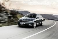 Škoda Octavia - Best