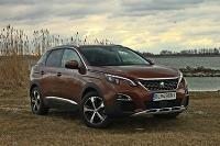 Peugeot 3008 1,6 BlueHDi 6 M/T