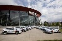 Škoda partner IIHF už 25 rokov