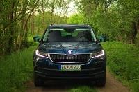 Škoda Kodiaq 1,4 TSI 110 kW 4x4