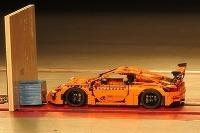 Porsche 911 GT3 RS z Lega