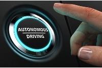 Autonómne jazdenie
