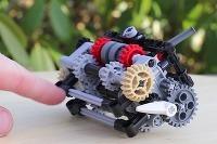 Lego - manuálna 6