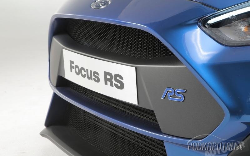 Nov 253 Ford Focus Rs Sa Uk 225 Zal Cel 233 Mu Svetu M 225 V 253 Kon Vy E