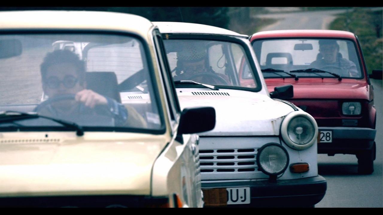 Video: poľská paródia na film rýchlo a zbesilo 7 je recesia - foto