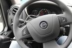 Opel Movano je prvé