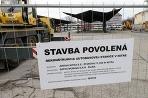 Rekonštrukcia autobusovej stanice v