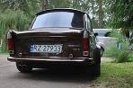 Trabant Turbo Quattro 1,8