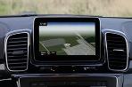 Mercedes GLE SUV 350d