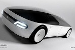 Apple Car Concept spredu