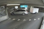 VW Passat cúval s