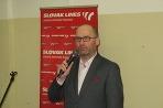 Generálny riaditeľ Slovak Lines