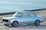 BMW 2002 1974 Clarion