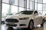 Ford na autosalóne v